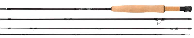 Vision Fly Fishing Rods