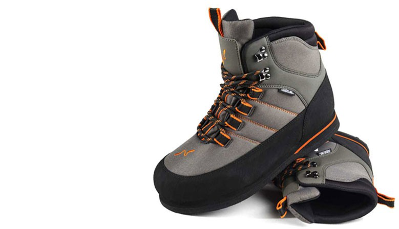 Laxa Wading Boots Guideline