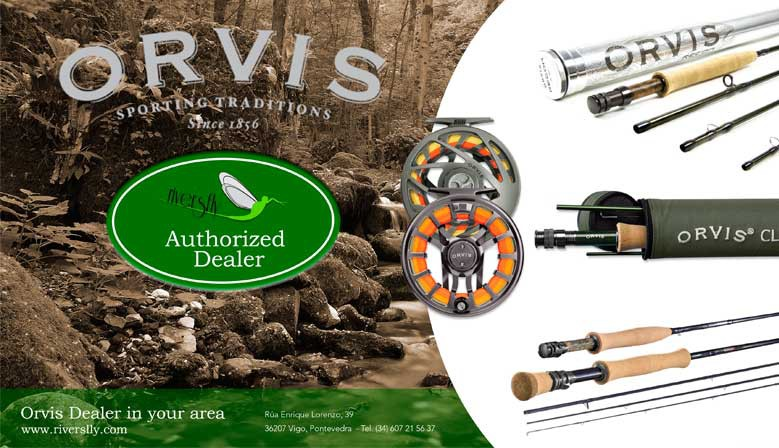 Orvis Fly Rods